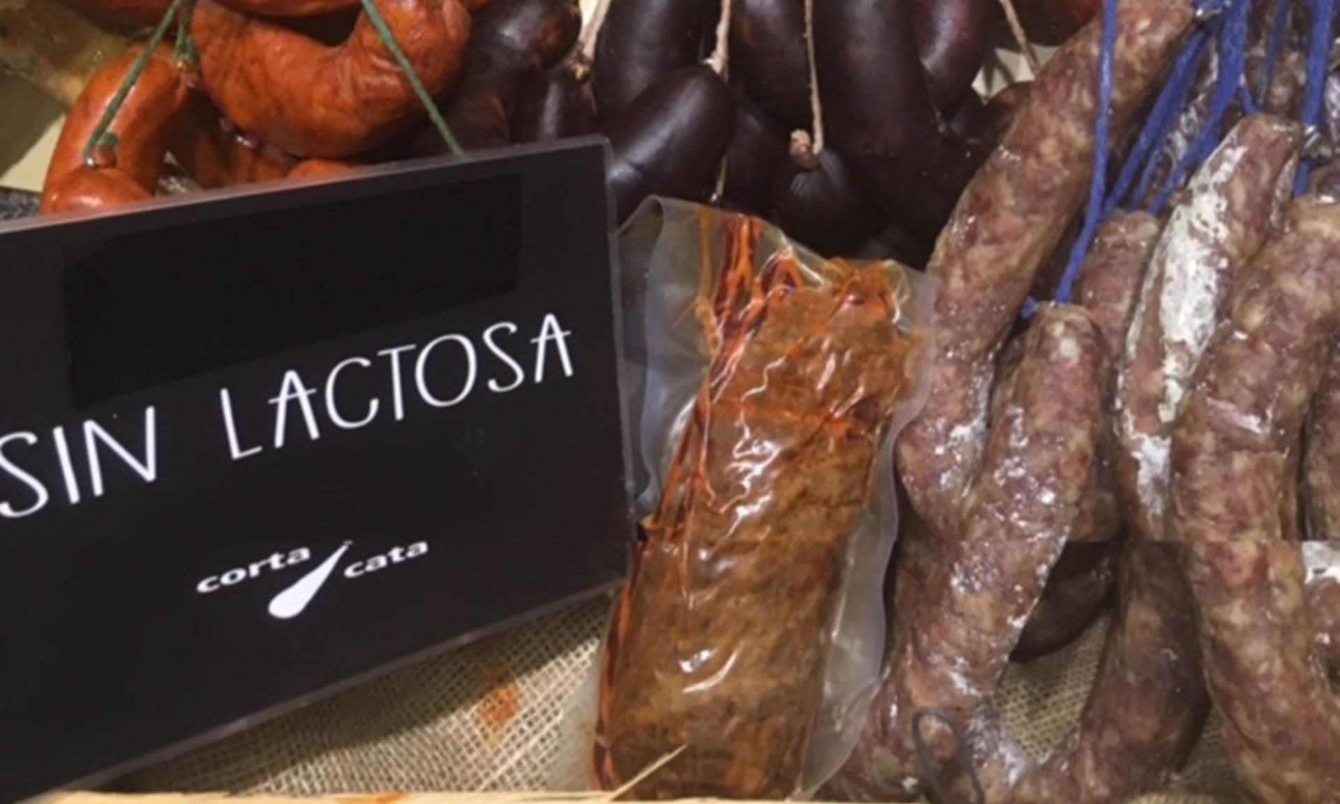 Productos sin lactosa | Corta y Cata